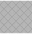 seamless wallpaper pattern modern stylish vector image