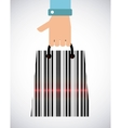 ecommerce concept vector image
