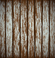 Old wooden wall with peeling paint