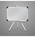 magnetic board vector image