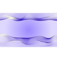 geometric abstract background wave flow graphic vector image