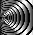 Metallic optical vector image