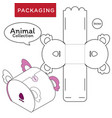 animal collection boxpackage