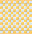 ceramic tile seamless pattern vector image vector image