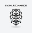 Facial recognition system 3d face