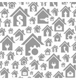 house a background6 vector image vector image