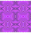 purple seamless abstract hypnotic spiral ray vector image vector image