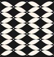 ornamental mesh seamless pattern abstract vector image vector image