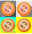 sales2 vector image
