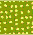 ripe mango fruit seamless pattern vector image
