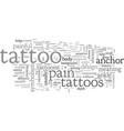 about tattoo vector image vector image