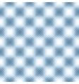 Abstract background blue geometric pattern vector image