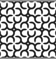 seamless geometric pattern with creative vector image