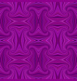 purple abstract psychedelic seamless striped vector image vector image