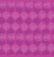 playful spot polka dot seamless pattern perfect vector image vector image