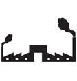 Heavy Industry vector image vector image