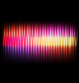 light colorful abstract background vector image vector image