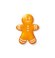 realistic 3d render cute ginger man with texture