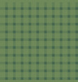 tartan plaid seamless pattern background vector image