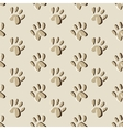 animal prints seamless pattern vector image