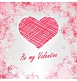 Be my Valentine EPS8 vector image