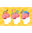 Brain idea creativity
