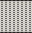 rectangle shape halftone modern geometric lattice vector image