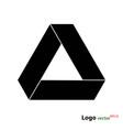 Drive logotype flat icon isolated on white
