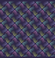 seamless wavy stripes pattern with dark background vector image