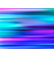 color striped background fantasy gradient vector image