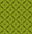 vintage seamless background vector image