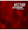 Rubine Background vector image vector image