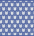 japanese chinese traditional asian pattern vector image vector image