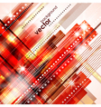 Abstract Cityscape Background vector image vector image