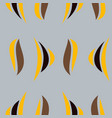 linear pattern of diagonal lines stripe effect vector image vector image