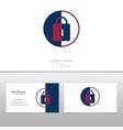 logo design vector image vector image