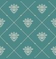 vintage pattern seamless vector image