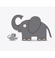 Animals design vector image