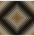 Geometric seamless pattern Simple regular vector image vector image