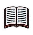 Academic book icon