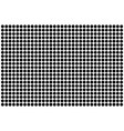 dot octagon pattern background design vector image