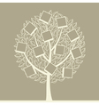 Photo a tree vector image vector image