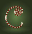 Candy cane abc c