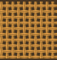 rotan on dark background seamless texture vector image vector image