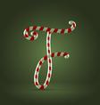 Candy cane abc f