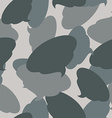 Military camouflage from shit Turd army texture vector image