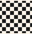 checkered geometric seamless pattern vector image