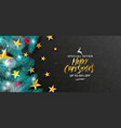 merry christmas saleuniversal background vector image vector image