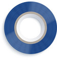 insulating tape on white background Eps10 vector image
