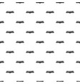elite army pattern seamless vector image vector image